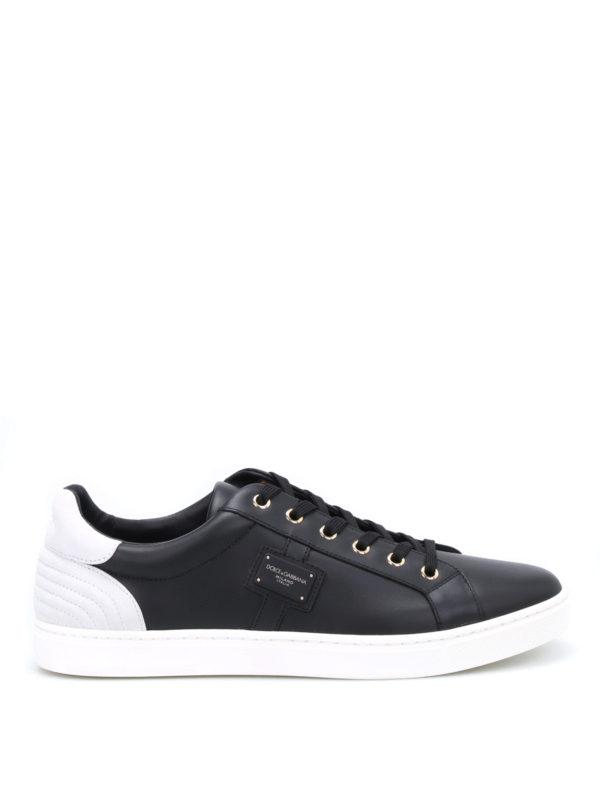 Dolce & Gabbana: Sneaker - Sneaker - Schwarz
