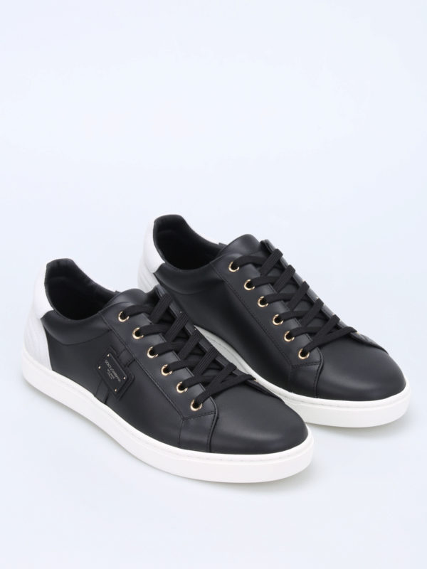 Dolce & Gabbana: Sneaker online - Sneaker - Schwarz