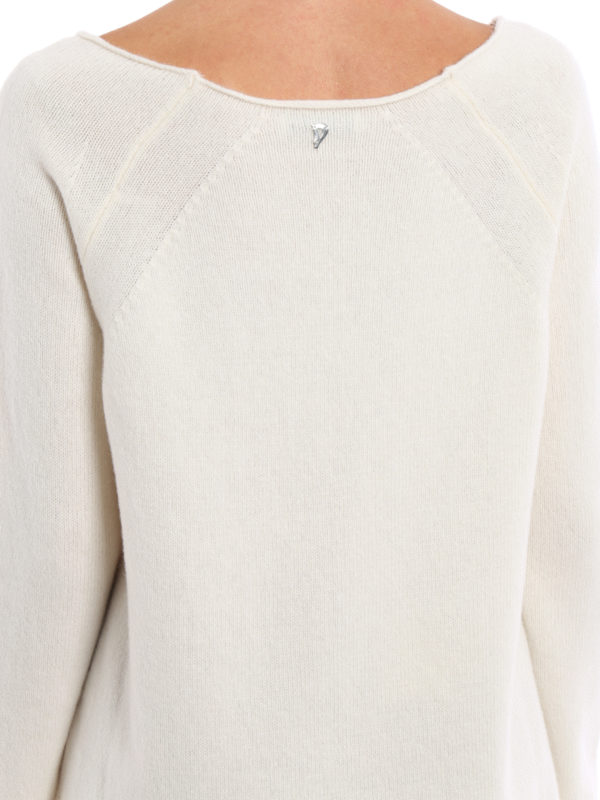 DONDUP buy online U-Boot-Pullover - Einfarbig