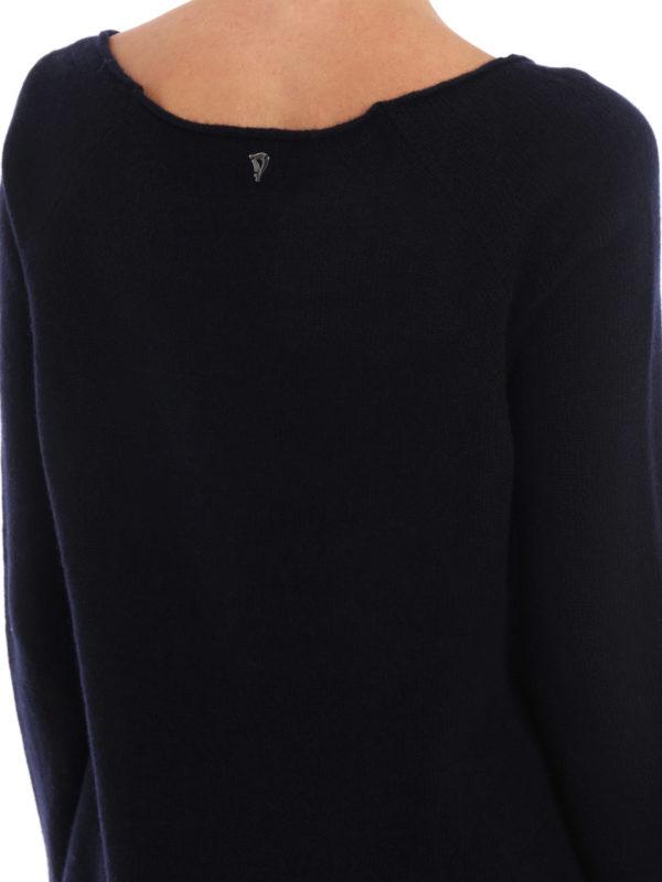 DONDUP buy online U-Boot-Pullover - Einfarbig
