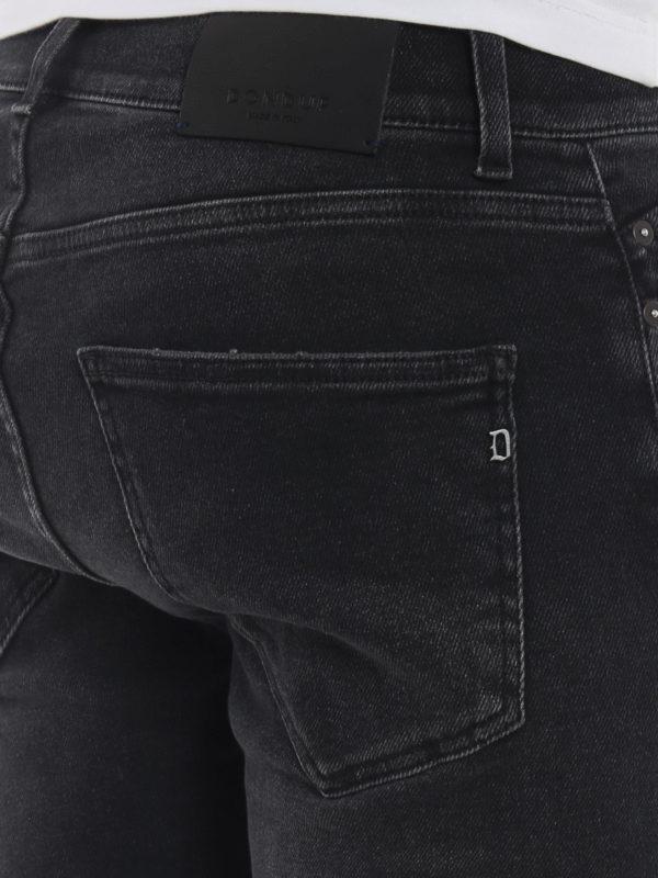 DONDUP buy online Straight Leg Jeans - Dunkelgrau