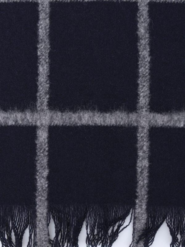 Dondup: Schals online - Schal - Blau