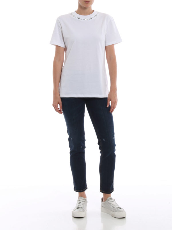 DONDUP: Skinny Jeans online - Skinny Jeans - Dunkles Jeansblau