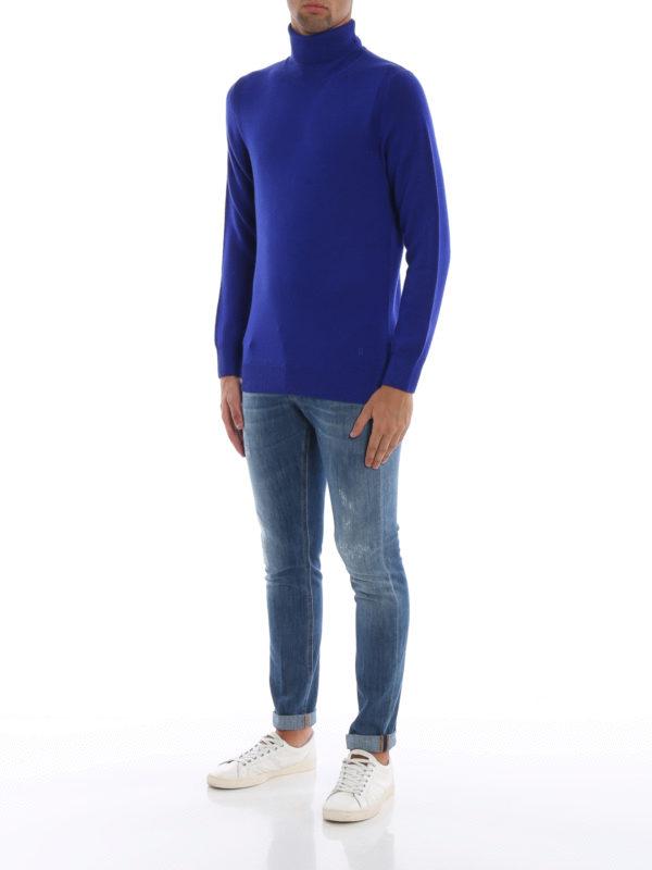 DONDUP: Skinny Jeans online - Skinny Jeans - Helles Jeansblau
