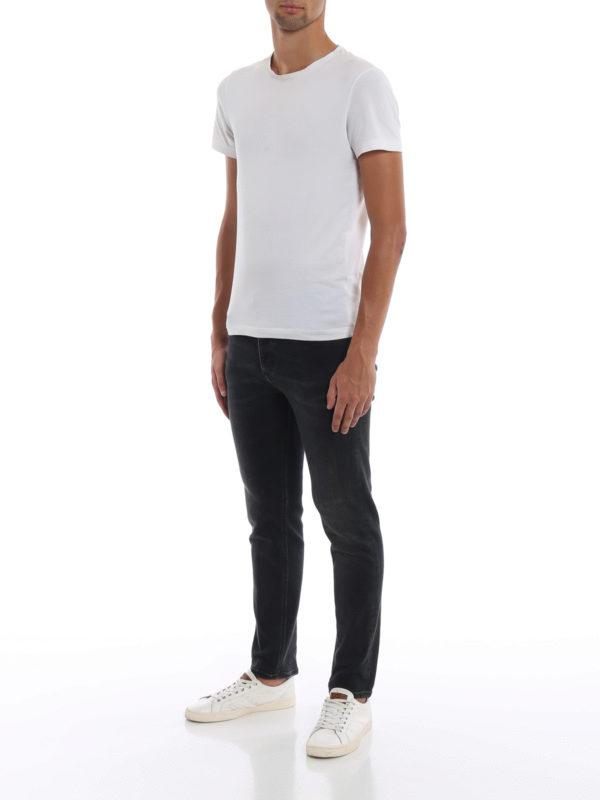DONDUP: Straight Leg Jeans online - Straight Leg Jeans - Dunkelgrau