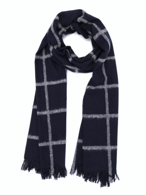Dondup: Schals - Schal - Blau