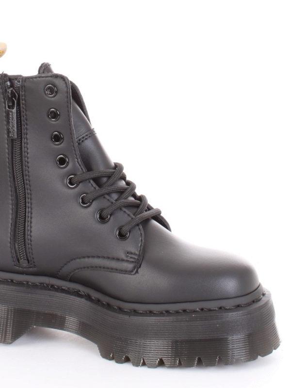 Vegan Jadon II matte ankle boots