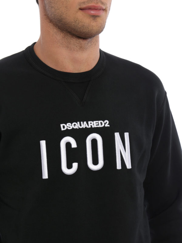 Dsquared2 buy online Sweatshirt - Gemustert