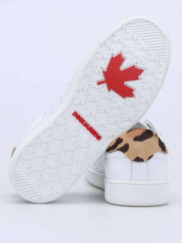 DSQUARED2 buy online Sneaker - Weiß