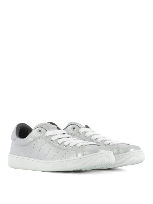 DSQUARED2: Sneaker online - Sneaker - Einfarbig