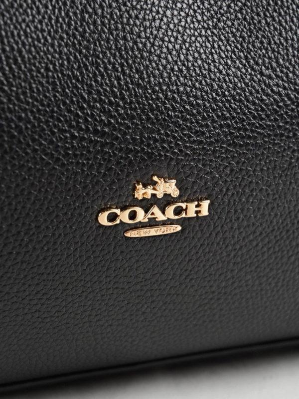 Schultertasche - Schwarz shop online: Coach