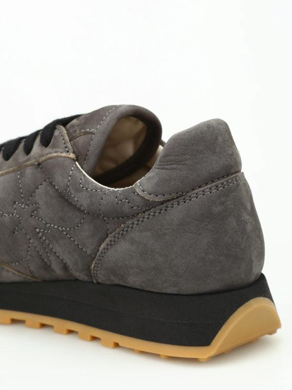 Sneaker - Einfarbig shop online: Brunello Cucinelli