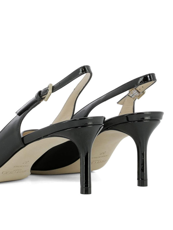 Pumps - Schwarz shop online: JIMMY CHOO
