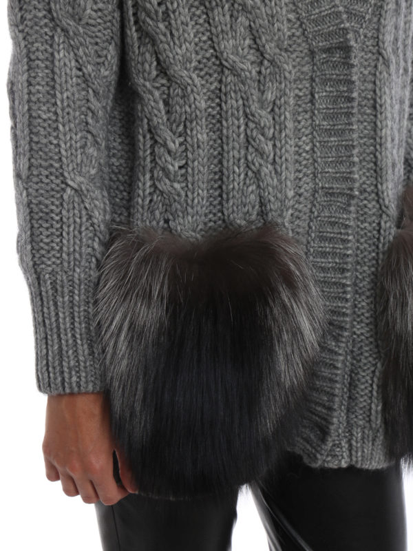 ERMANNO SCERVINO buy online Cardigan - Over