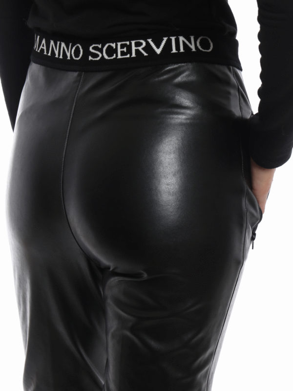 ERMANNO SCERVINO buy online Leggings - Schwarz