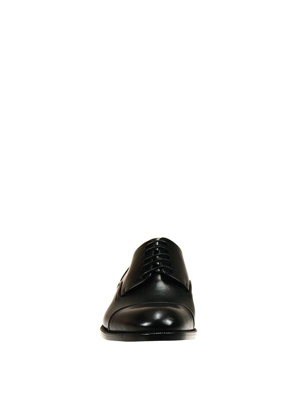 ERMENEGILDO ZEGNA: classic shoes online - Classic derby shoes