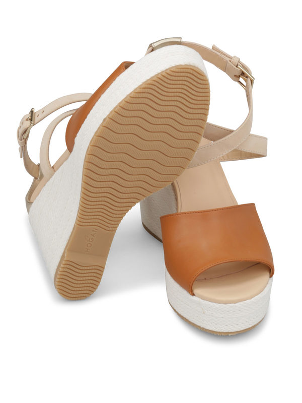 Espadrillas shop online. H263 sandals