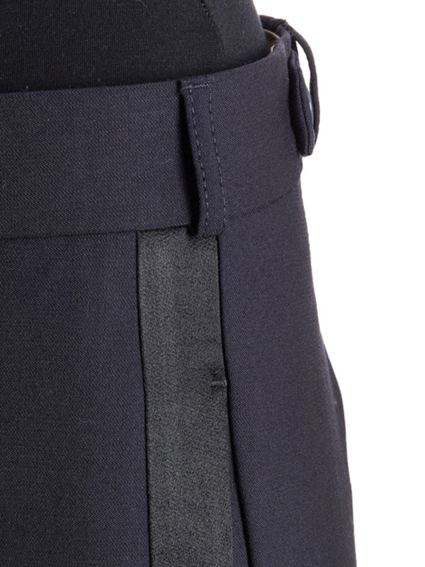 Etro buy online Formale Hose - Blau