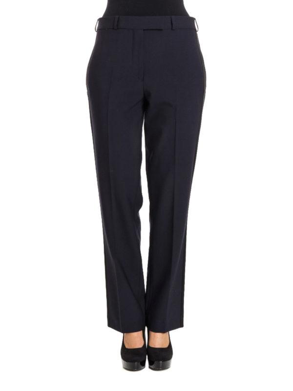 Etro: Maßgeschneiderte und Formale Hosen online - Formale Hose - Blau