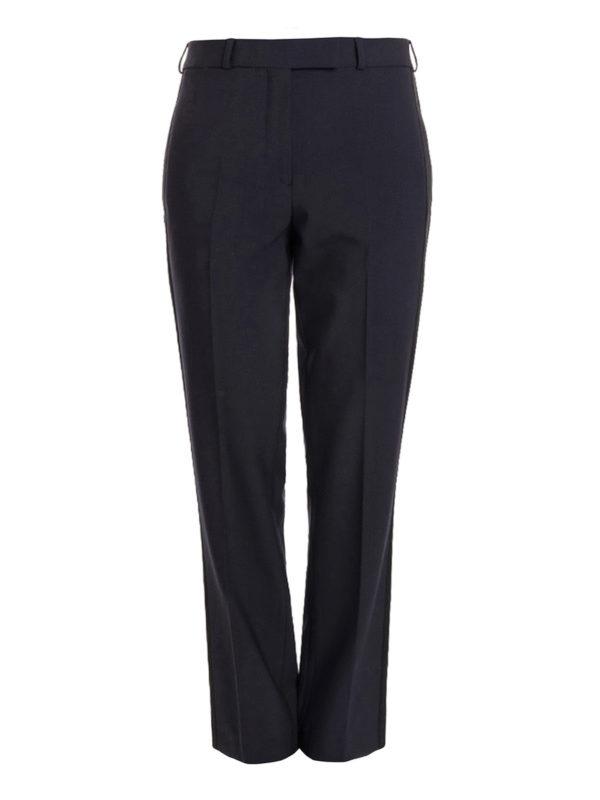 Etro: Maßgeschneiderte und Formale Hosen - Formale Hose - Blau