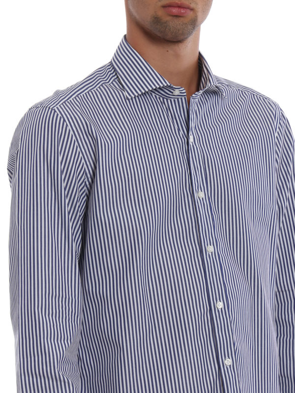 FAY buy online Hemd - Blau