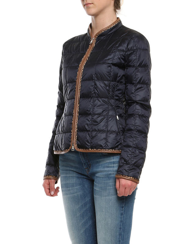 Fay buy online Quilted down jacket