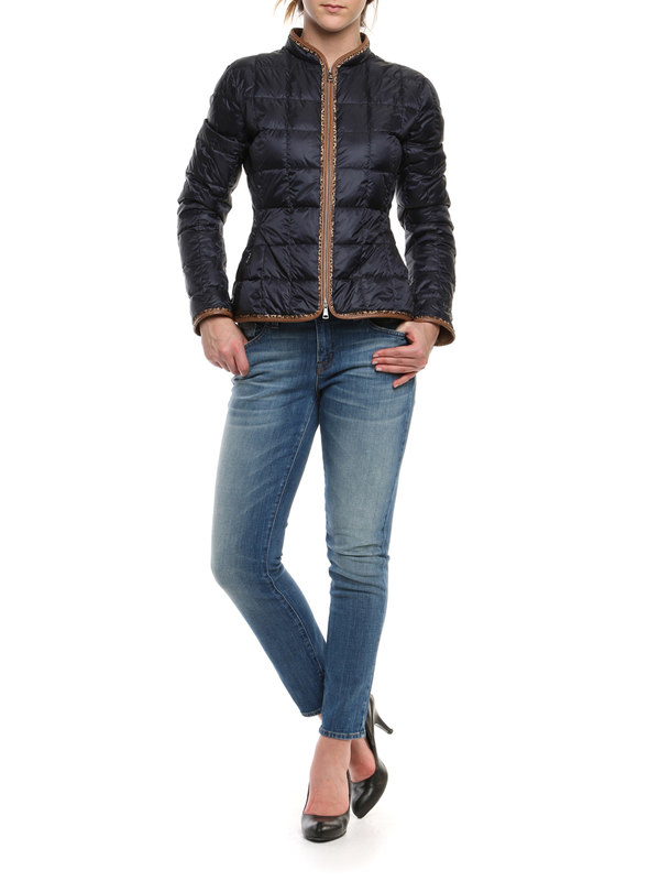FAY: padded jackets online - Quilted down jacket