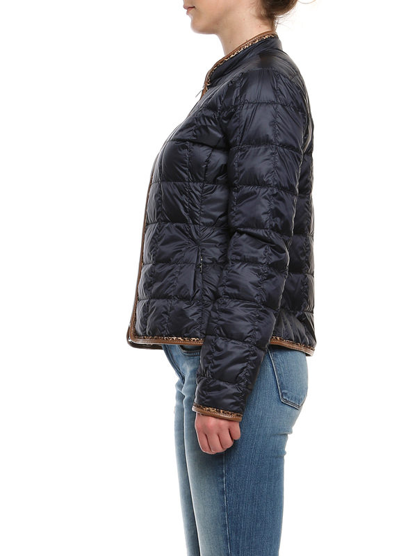 iKRIX FAY: Quilted down jacket