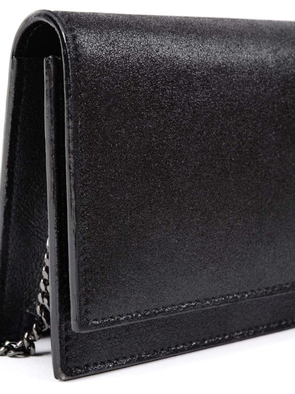 Clutch - Schwarz shop online: Jimmy Choo