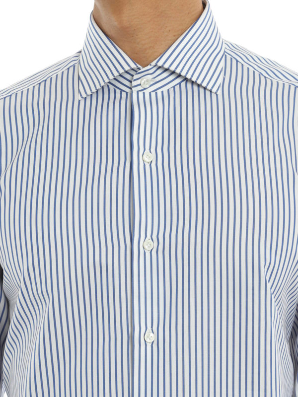 Finamore 1925 - Napoli shirt - shirts