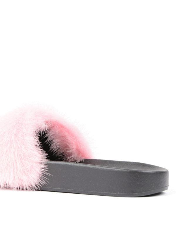 Sandalen - Pink shop online: GIVENCHY