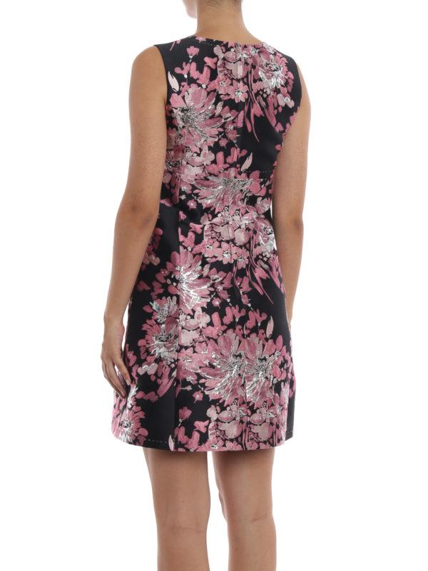 Kurzes Kleid - Pink shop online: DOLCE & GABBANA