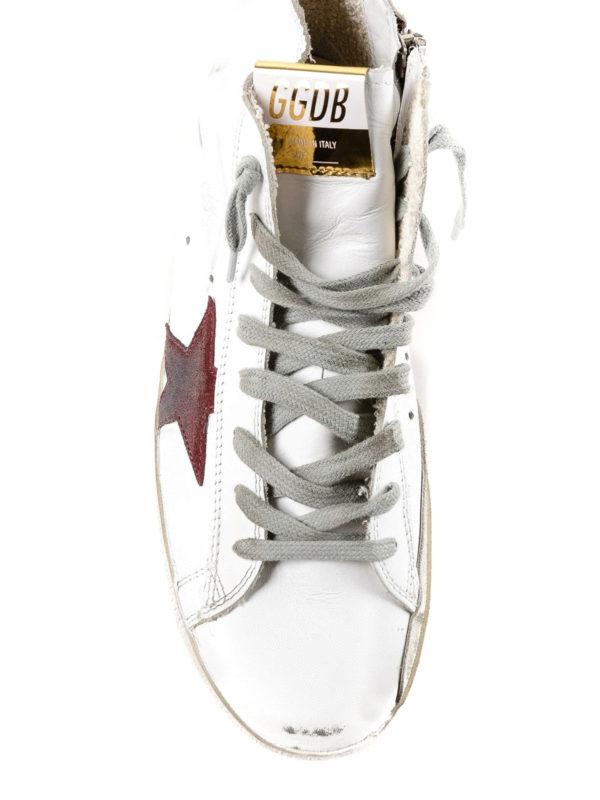 Sneaker - Weiß shop online: GOLDEN GOOSE