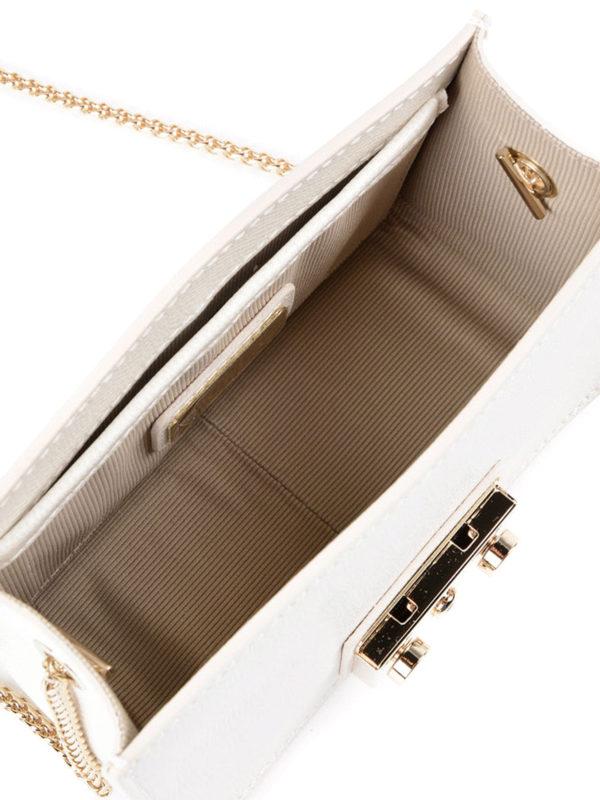 Furla buy online Umhängetasche - Weiß
