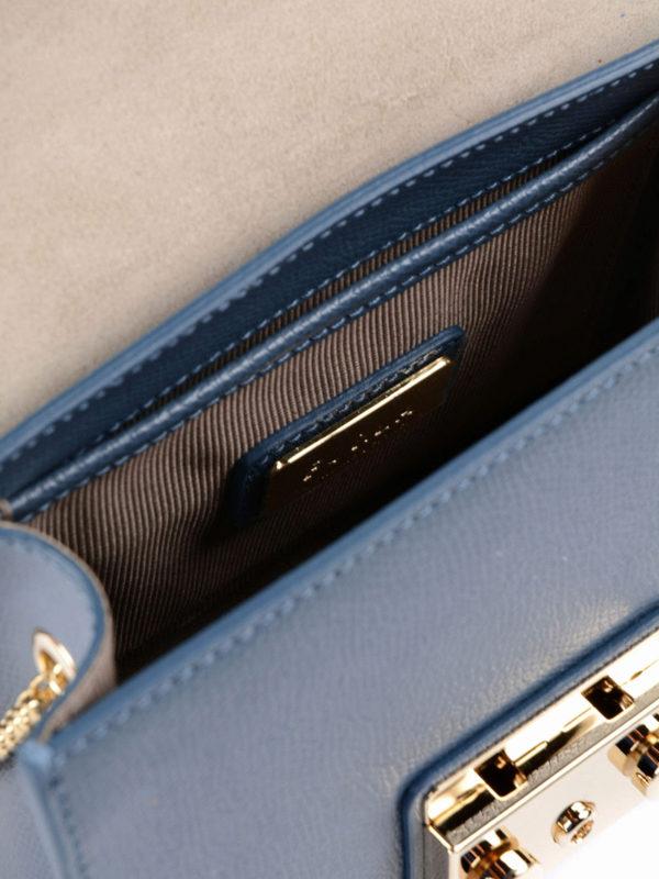 Furla buy online Umhängetasche - Blau
