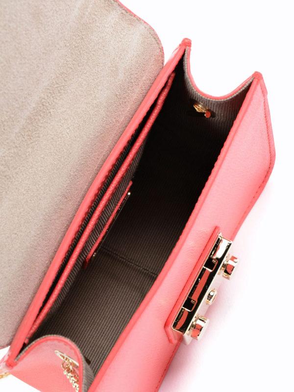 Furla buy online Umhängetasche - Pink