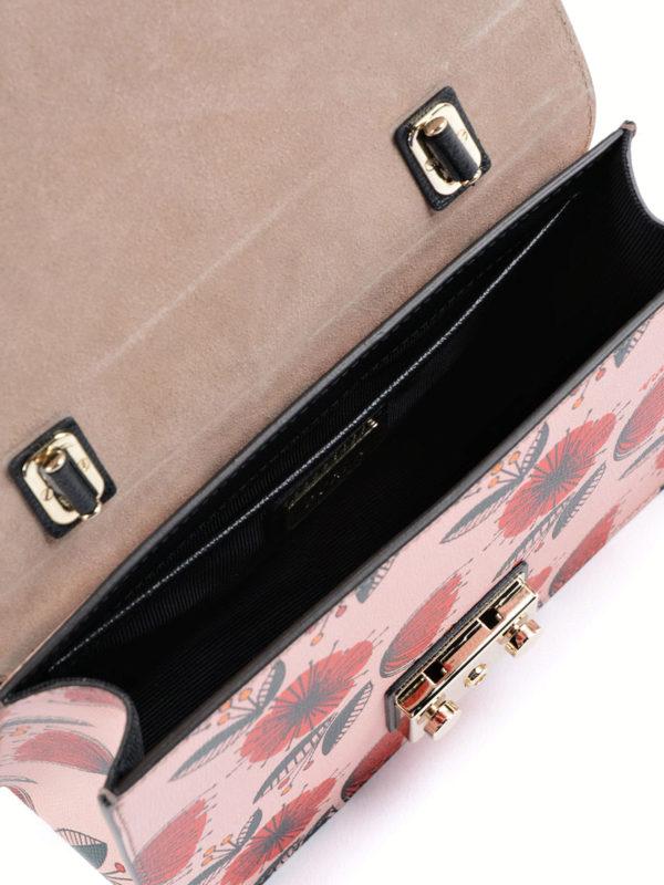 FURLA buy online Schultertasche - Pink