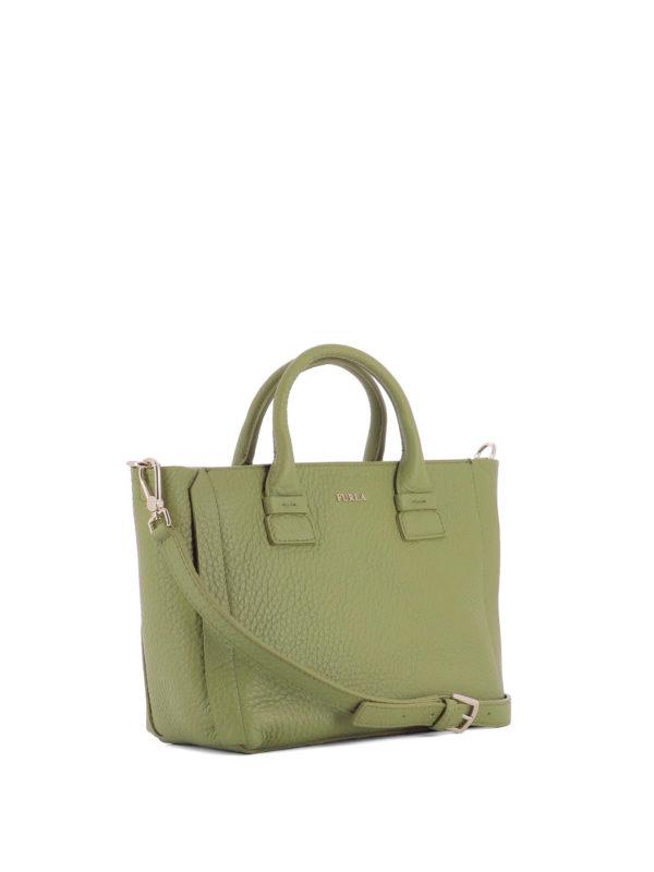 FURLA: Bolsos Shopping online - Bolso Shopping - Capriccio S