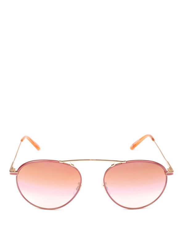 GARRETT LEIGHT: Sonnenbrillen online - Sonnenbrille - Dunkelrosa