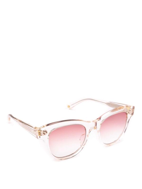 GARRETT LEIGHT: Sonnenbrillen - Sonnenbrille - Keine