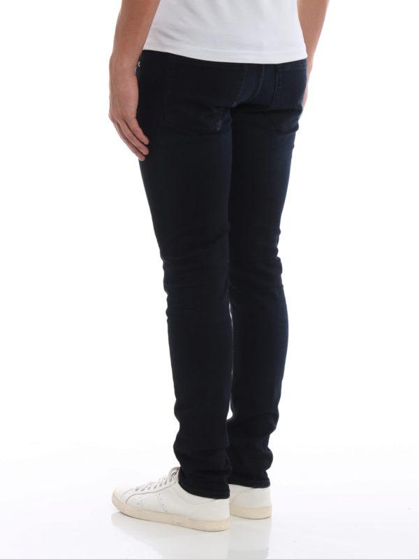 George - Dunkles Jeansblau shop online: DONDUP