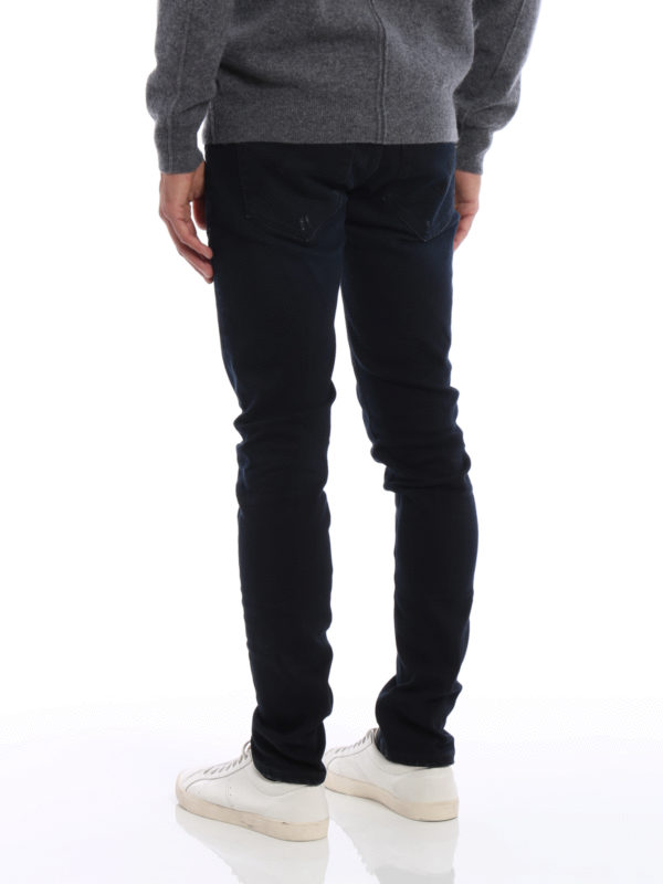 Skinny Jeans - Dark Wash shop online: DONDUP