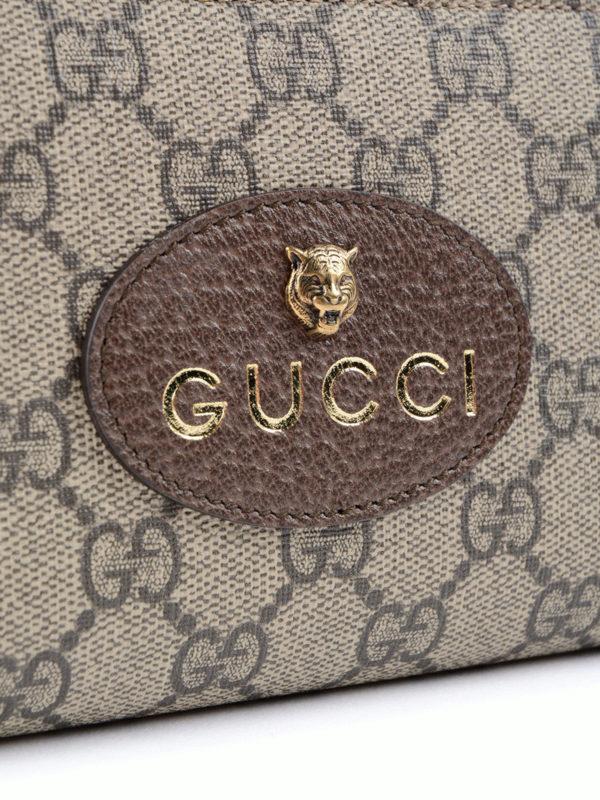Portemonnaie - Beige shop online: Gucci