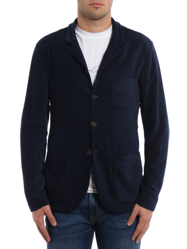 Giorgio Armani: Blazer online - Blazer - Einfarbig
