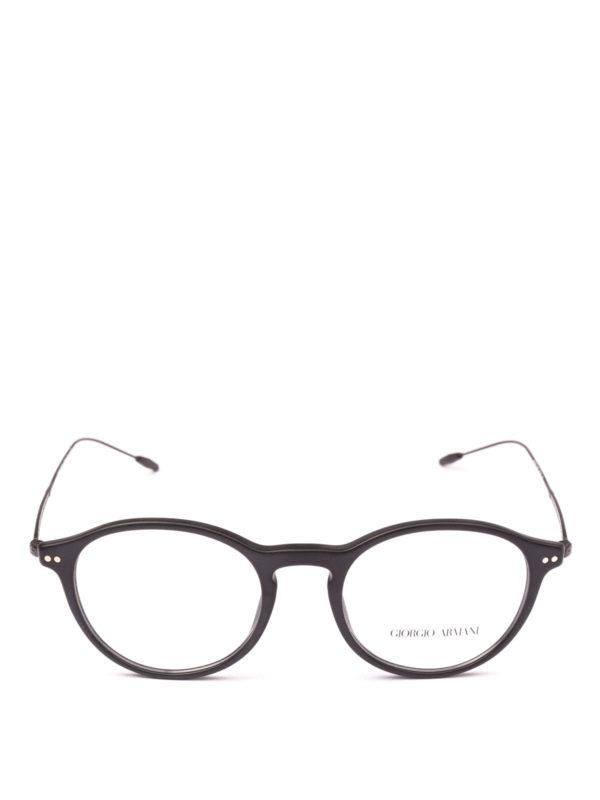 GIORGIO ARMANI: Brillen online - Brillen - Schwarz