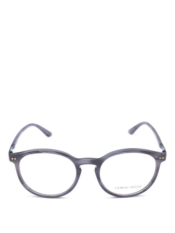 GIORGIO ARMANI: Brillen online - Brillen - Blau