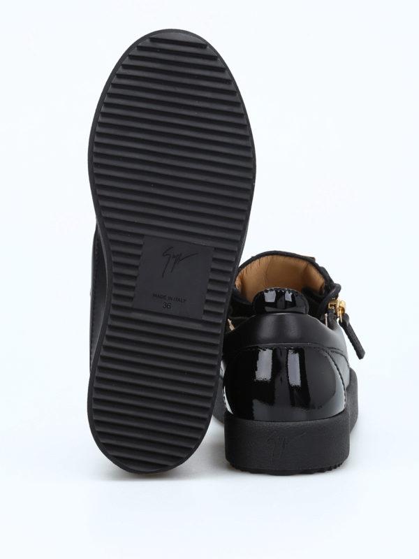 Giuseppe Zanotti buy online Sneaker - Schwarz