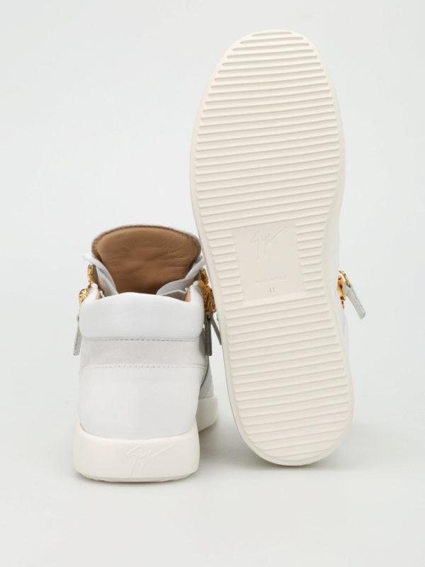Giuseppe Zanotti buy online Sneaker - Weiß