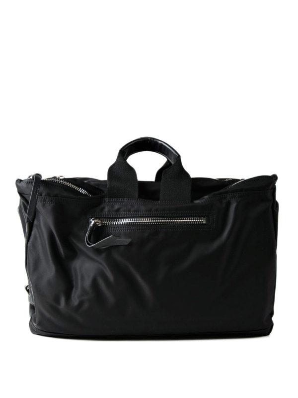 GIVENCHY: backpacks - Pandora hybrid backpack