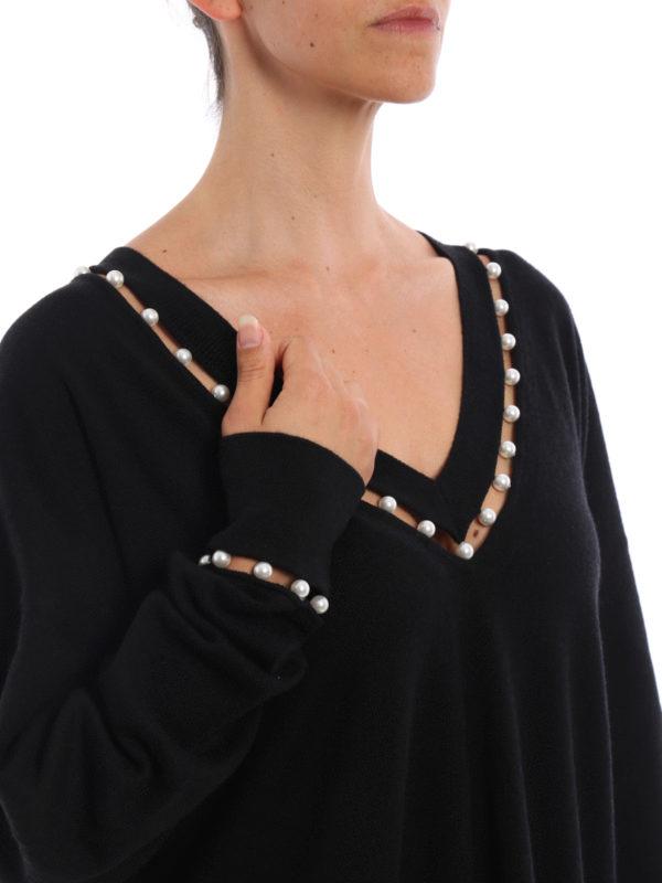 Givenchy buy online V-Pullover - Over